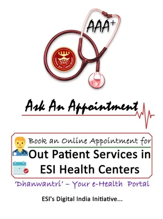 Ask An Appointment